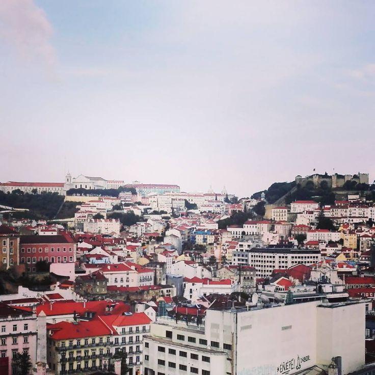 #miradouro #principereal #lisboa #fridays #lisbon #afternoon #portugal