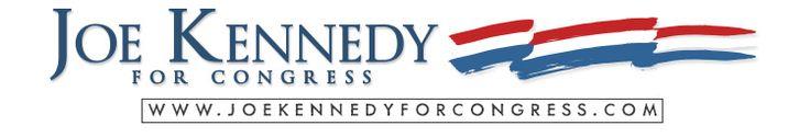 SUPPORT/HELP JOE KENNEDY III IN 2014 !