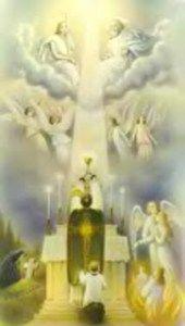 Pedido urgente de graças - Almas Santas e Benditas