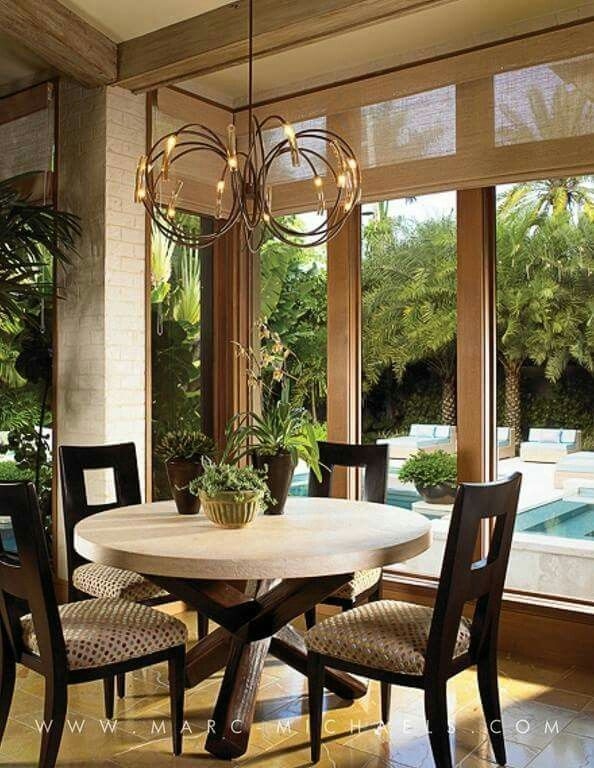 Beautiful Dining Room Fengshuibenefits RoomsFeng ShuiBreakfast