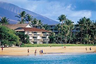 Kaanapali Beach Hotel, 2525 Kaanapali Parkway, Lahaina, Hawaii United States - Click 'n Book Hotels