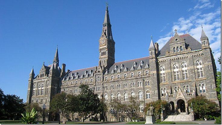 Jóvenes latinoamericanos podán optar por becas en Universidad de Georgetown http://www.inmigrantesenpanama.com/2015/07/20/jovenes-latinoamericanos-podan-optar-por-becas-en-universidad-de-georgetown/