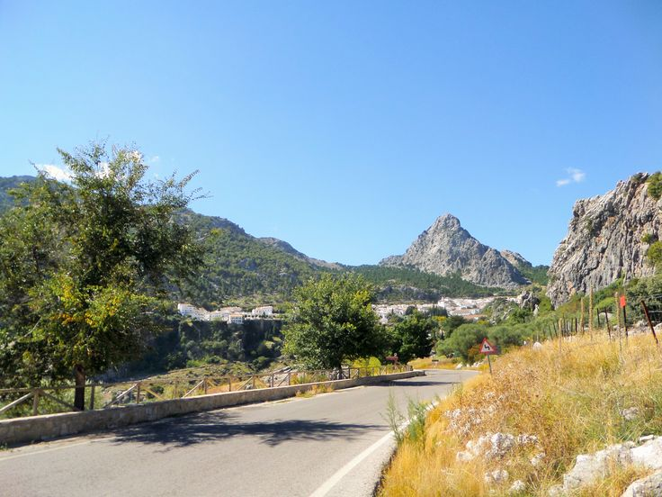 Alicante region. An ideal holiday for cyclists who enjoy moderate amounts of climbing, and it is perfect for a winter or early spring break to escape the cold weather at home.  http://www.cyclefiesta.com/cycling-holidays/alicante.htm