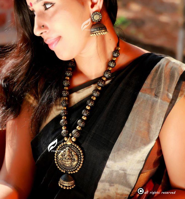 Black Terracotta beauty