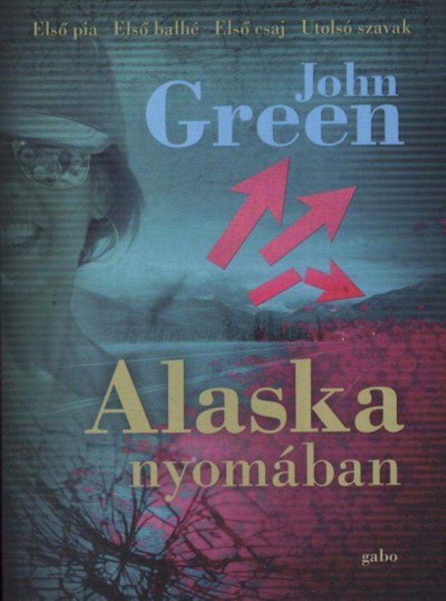 Mint szerintem a legtöbben, én is a Csillagainkban a hiba című regény kapcsán ismerkedtem meg John Green íróval. A történet és a stílus is abszolút...