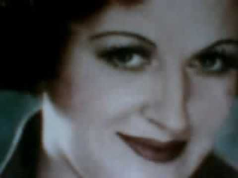 Gracie Fields When I Grow To Old To Dream 1935 - YouTube