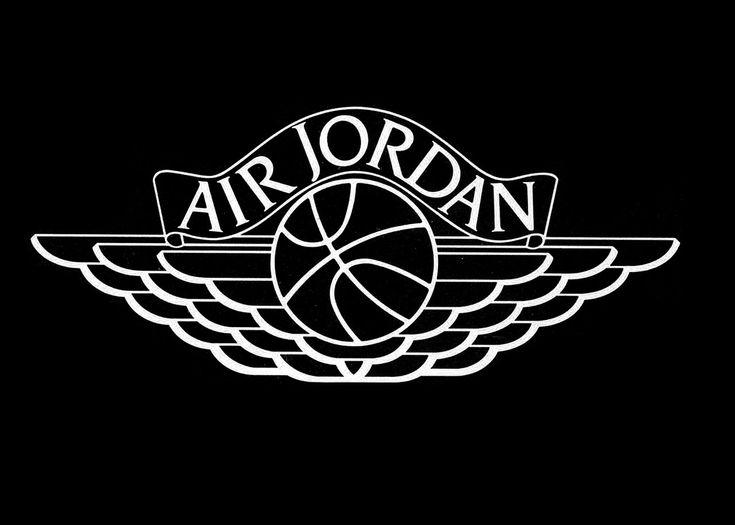Air Jordan Wings Logo White Jpg 1280 914 Air Jordans Jordan Logo Wallpaper Jordans