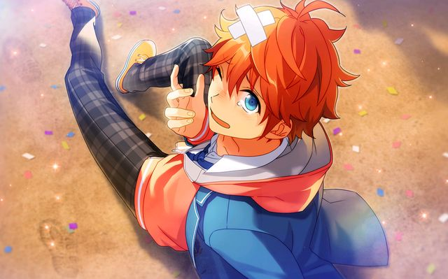 File:(Shooting Star Smile) Subaru Akehoshi CG1.png