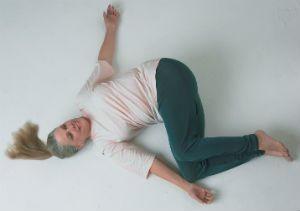 Svaroopa Yoga's Magic Four Sequence | Yoga International