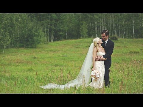 Vail, Colorado destination wedding video {will make you laugh, make you cry} - YouTube