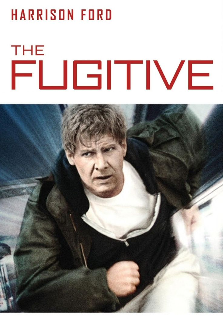 17 Best images about The Fugitive on Pinterest | Harrison ...