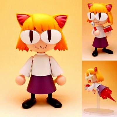 "AmiAmi [Character & Hobby Shop]   Nendoroid - Neko Arc ""Convert! Mysterious Jet Flight"" Edition(Released)"