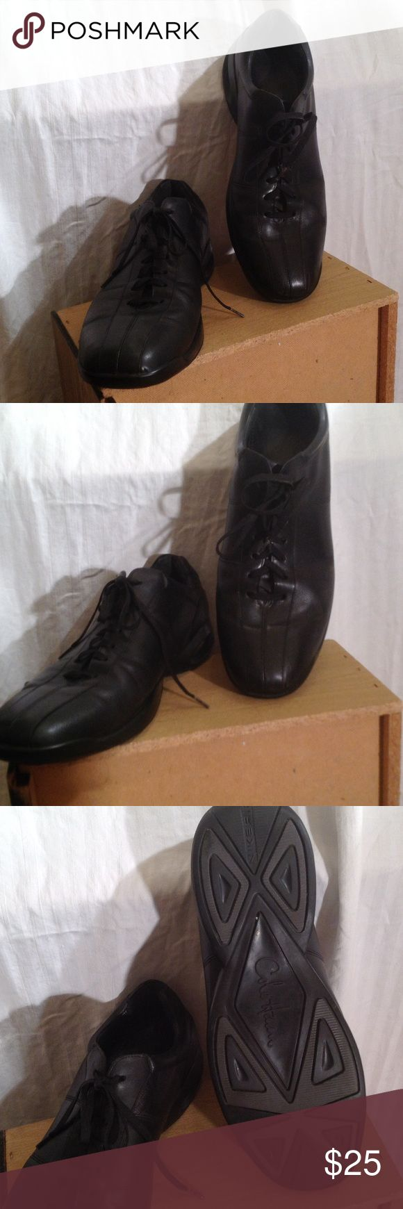 Cole Hann men's shoe Cole Hann men's shoe size 14 med.  These are in excellent condition Cole Haan Shoes