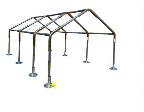 Heavy Duty 1-7/8  All Purpose Canopy 18u0027 ft. X  sc 1 st  Pinterest & 18 best Canopies Tents u0026 Sheds images on Pinterest | Canopies ...
