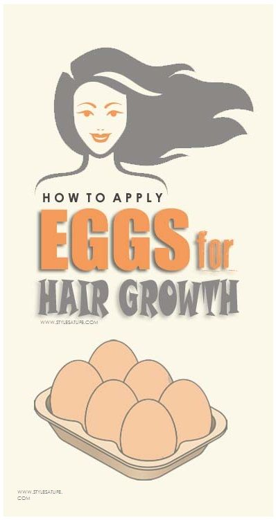 How To Use Eggs For Hair Growth? – Best Methods