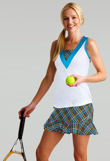 54 Best Tennis Outfit Images On Pinterest | Sneakers Style Tennis Outfits And Golf Apparel