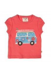 Blue Bus t-shirt