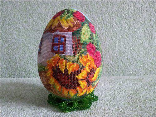 Eggs Хуторок, Elegant Eggs,