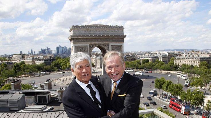 Publicis Omnicom Group : la fusion Publicis / Omnicom est annulée >> http://www.llllitl.fr/2014/05/publicis-omnicom-group-fusion-annulee/ #PublicisOmnicomGroup #Communication #Advertising #POG #Publicite #Marketing #Paris #ChampsElysees #ArcDeTriomphe