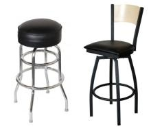 cool bar stools!
