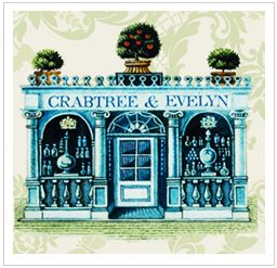 Crabtree & Evelyn Store Front
