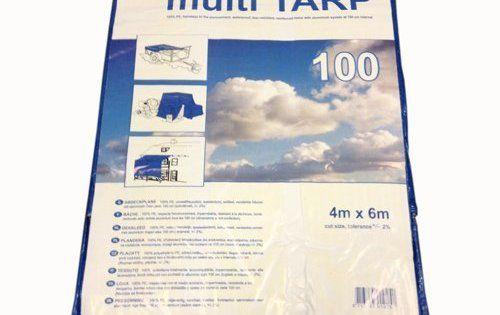 Lankotex 23251088 Bâche de protection Bleu 4 x 6m: Cet article Lankotex 23251088 Bâche de protection Bleu 4 x 6m est apparu en premier…