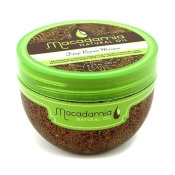 Deep Repair Masque ( For Dry, Damaged Hair ) - Macadamia Natural Oil - Hair Care - 250ml/8.5oz $19.05