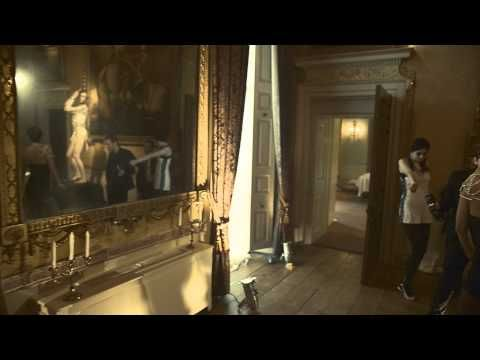 ▶ river island william tempest fashion film 1920x1080 - YouTube