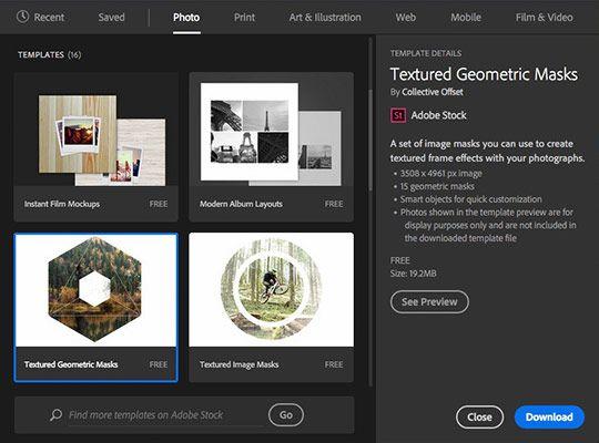 Adobe Stock Photos скачать