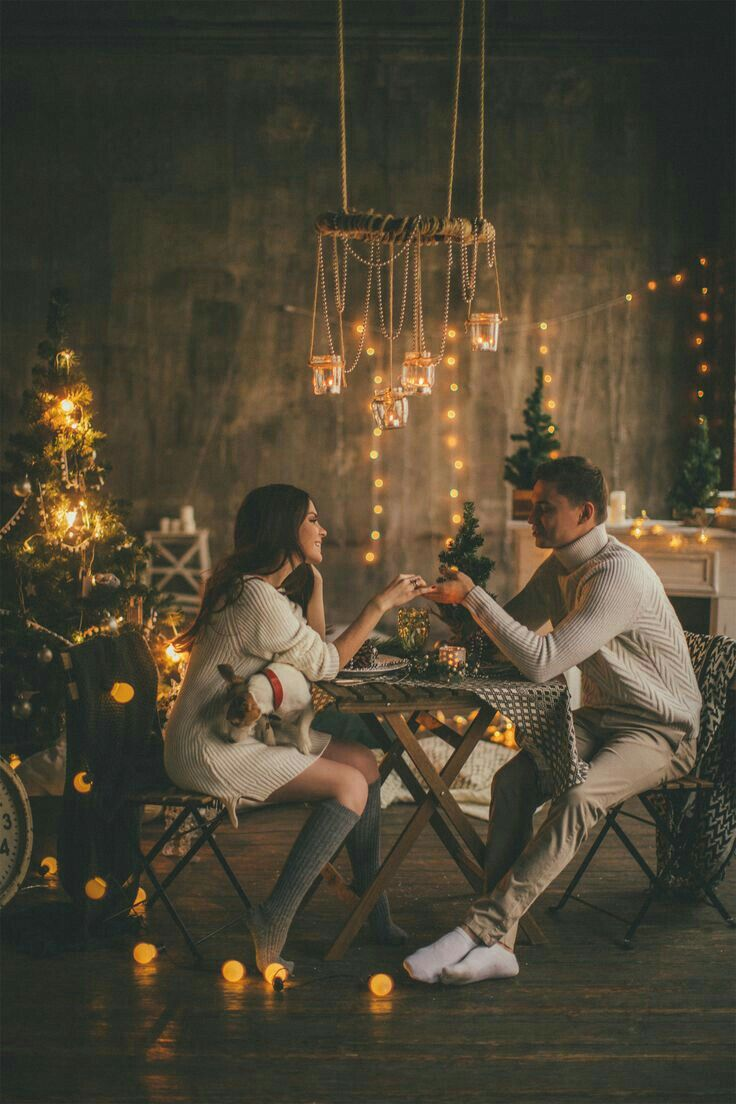 My BEST Christmas ever…♡🎄 #christmas #love #couples