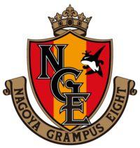 Nagoya Grampus Eight  Japan J1 League