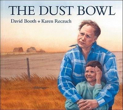 The Dust Bowl - Do you have grandparents or gr8 grandparents that remember the Depression and the Dust Bowl? How did they live?