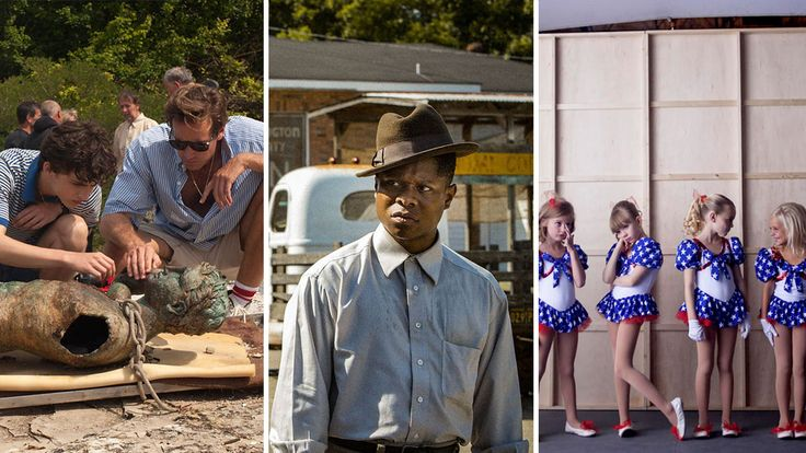Critics' Picks: The 15 Best Films at Sundance 2017  A stunning gay romance ('Call Me by Your Name') an epic Southern saga ('Mudbound') and an unusual take on the JonBenet Ramsey case ('Casting JonBenet') are among the fest's standouts (listed below in alphabetical order).