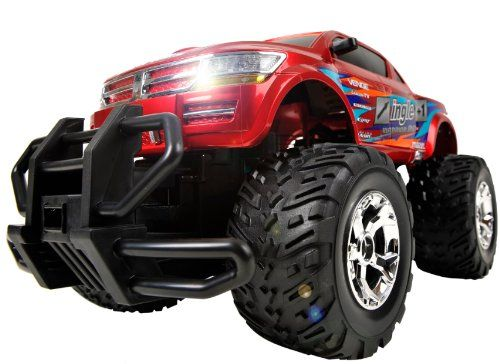Rampage Cross Country 1/12 Radio Controlled Scale Monster Truck 27Mhz XStunt http://www.amazon.co.uk/dp/B00QVBTXAK/ref=cm_sw_r_pi_dp_C4Vtwb1B16EPX
