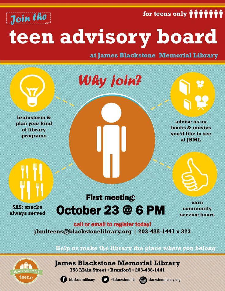 Teen help login advisory #7