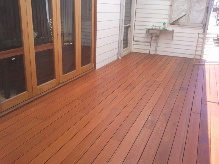 140mm Kapur Deck - Wood Works Contracting, Carpenter, Brookdale, WA, 6112 - TrueLocal