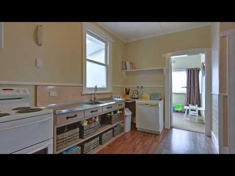 120 Mount St, Burnie  Presented by Andrew de Bomford at Harcourts