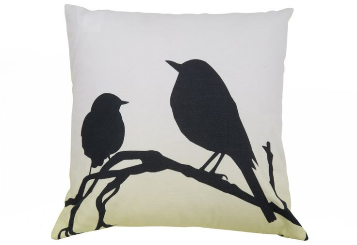 Aviary Cushion | Super Amart