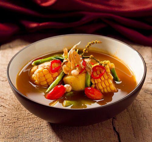 Sayur Asem #indonesia #food #onlyonIndonesia