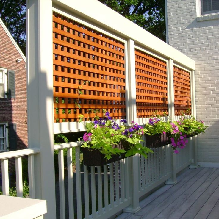 Balcony Privacy Screen Lidl