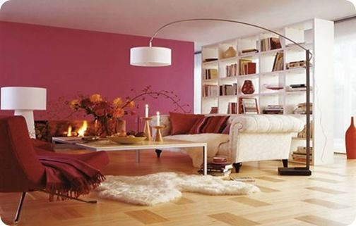 118 Best Decorating Rooms With Raspberry Images On