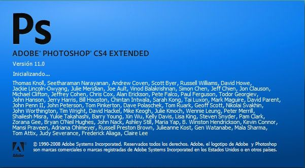 Adobe Photoshop CS4 Portable Full Version Download Free PC Software, PC Games