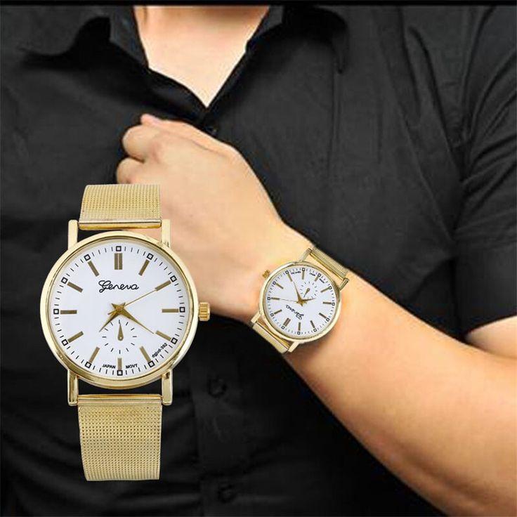 $1.98 (Buy here: https://alitems.com/g/1e8d114494ebda23ff8b16525dc3e8/?i=5&ulp=https%3A%2F%2Fwww.aliexpress.com%2Fitem%2FHot-Geneva-Men-quartz-watch-Black-Stainless-Steel-Retro-Design-montre-homme-relogio-masculino-men-watch%2F32737665446.html ) Hot Geneva Men quartz-watch Black Stainless Steel Retro Design montre homme relogio masculino men watch quartz watch WSep22 for just $1.98