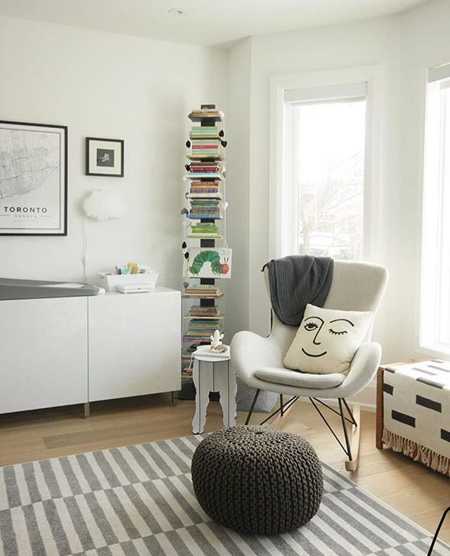 The Bennet Rocking Chair Is A Beautiful Addition To Nicolabe Athome S Nursery Struc Mystrucstyle