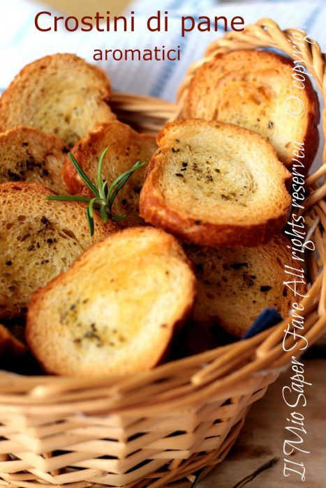 Φρυγανισμένο ψωμί αρωματικά ανακύκλωσης μπαγιάτικο ψωμί συνταγές μου τεχνογνωσίας