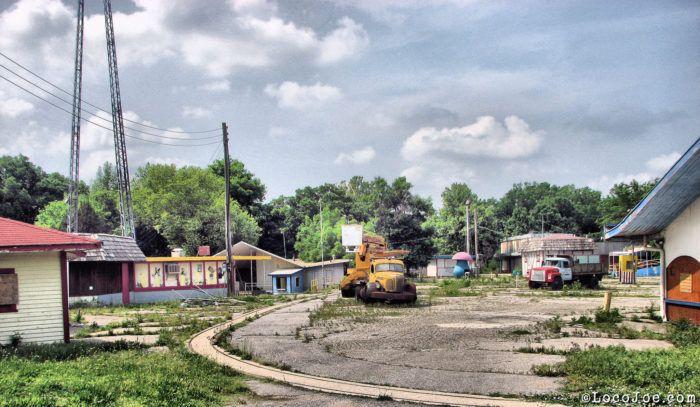 A Look Back At This Beloved Kansas Amusement Park Will Make You Feel NostalgicChrisi Spooner