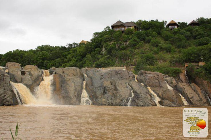 Mkuze Falls ~ http://www.mkuzefalls.com/