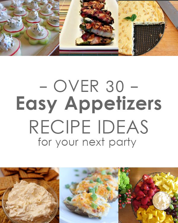 7 best images about appetizers on pinterest butter for Appetizer recipes easy party appetizers
