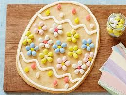 Baked goods (and other treats) needed for Easter Vigil Mass ...