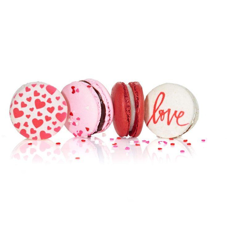 Valentine's Day Box - Shop - Dana's Bakery